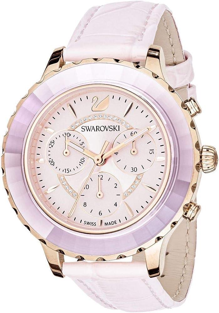 Swarovski octea lux orologio chrono donna 5452501