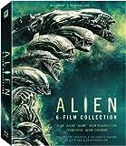 Alien: 6-Film Collection (6...