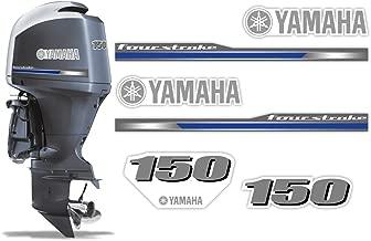 yamaha outboard decal kit