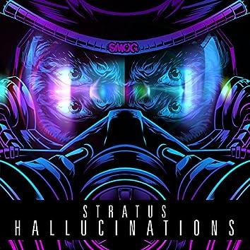 Hallucinations EP