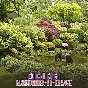 Marronnier-no-Kokage