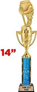 pepper trophy