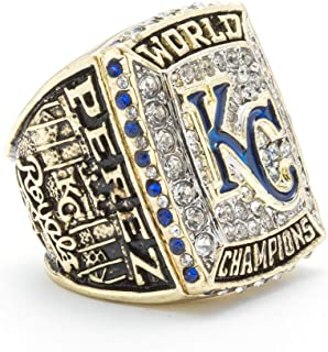Best 2015 royals championship ring Reviews