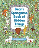 Bear's Springtime Book of Hidden Things (A Search and Find Adventure) - Gergely Dudás