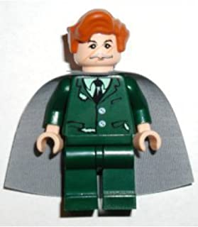 Lego Professor Lupin Harry Potter Prisoner of Azkaban 2 Inch Minifigure [Toy]