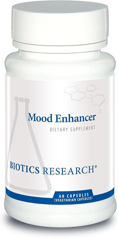lowest Discount mail order price Biotics Research Mood Enhancer Nootropics Neurological Health