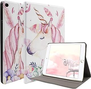 Amazon.com: Hepix Unicorn iPad Cases 9