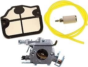 Hipa Replacement Carburetor for Husqvarna 36 41 136 137 141 142 Chainsaw