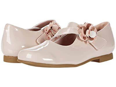 Rachel Kids Brena (Little Kid) (Pink Mauve Patent) Girl