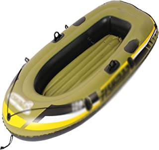 Inflatable Boat for Kids Adults, Dinghy Boat, Raft Inflatable Kayak, Fishing Dinghy Touring Kayak