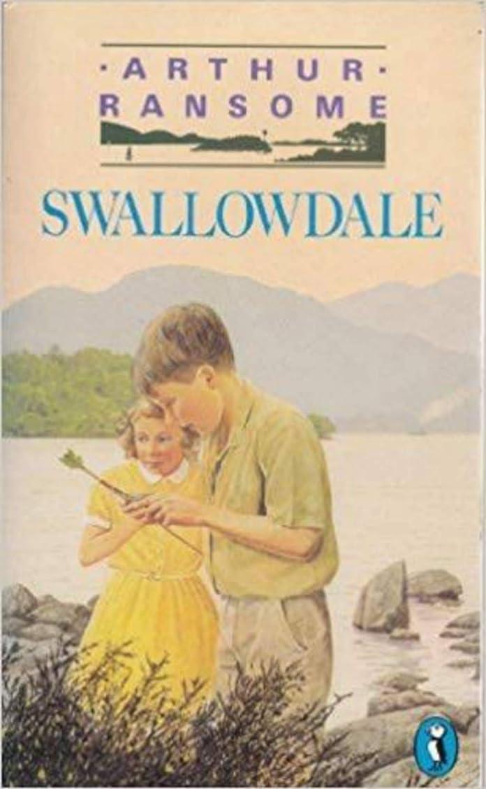 最小化するコンソールタフSwallowdale (English Edition)