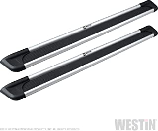 Westin 27-6610 Polished Aluminum Step Board