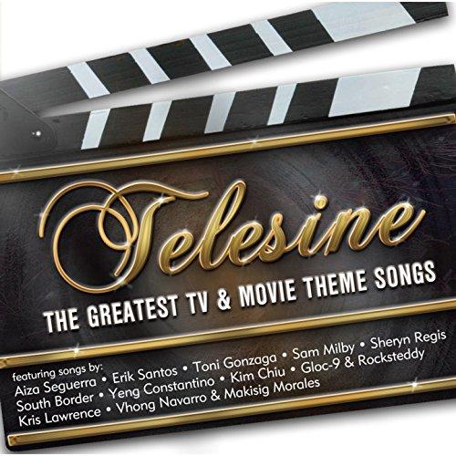 Telesine (The Greatest Tv & Movie Theme Songs)