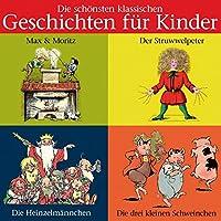 Schonsten Klassischen Kindergeschichten Die
