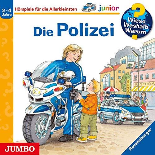Die Polizei (Wieso? Weshalb? Warum? - junior)