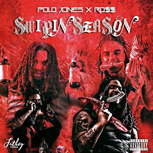 Polo Jones X RO$$