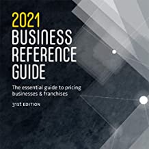 2021 Business Reference Guide