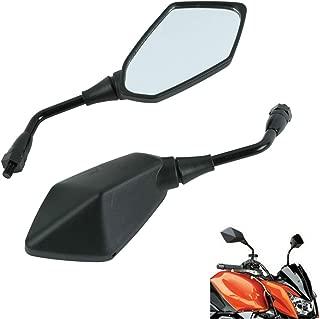 Amazon.es: Kawasaki Versys Accesorios - Espejos laterales y ...
