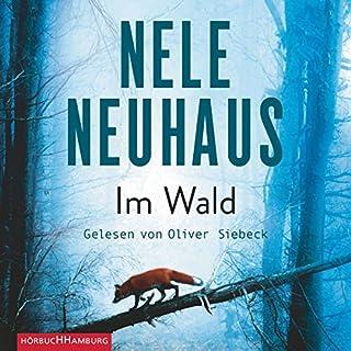Im Wald Titelbild