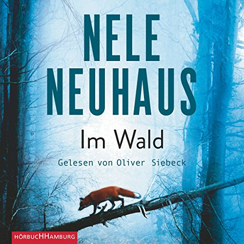 Im Wald     Bodenstein & Kirchhoff 8              By:                                                                                                                                 Nele Neuhaus                               Narrated by:                                                                                                                                 Oliver Siebeck                      Length: 20 hrs and 10 mins     27 ratings     Overall 4.3