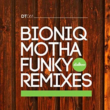 Mothafunky (Remixes)