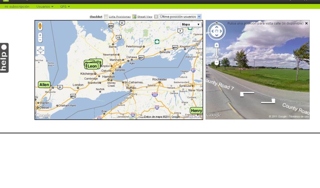WAY GPS Phone Tracking