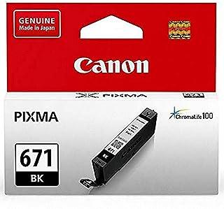 Canon (CPF6A) CLI671BK Black (CCLI671BK)