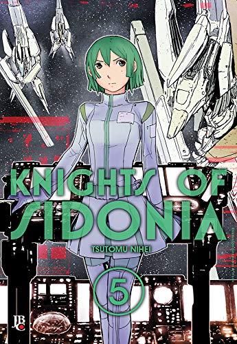 Knights of Sidonia - Vol. 5