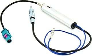 /Extensi/ón de 4,5/m con schaltlitze de conector DIN a DIN hembra de Antena/