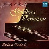 Goldberg Variations, Bwv 988: 10. XVIII. Canone Alla Sesta. A 1 Clav, XIX. A 1 Clav, Xx. A 2 Clav