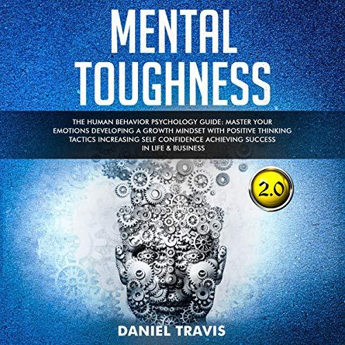 『Mental Toughness』のカバーアート