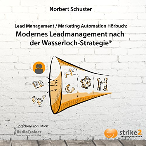Modernes Lead Management nach der Wasserloch-Strategie Titelbild