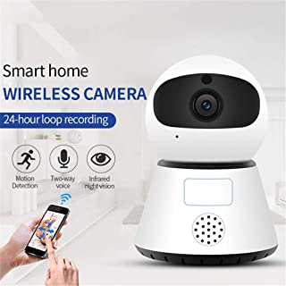 1080p Wireless Mini IP Camera Move Detection Infrared Night Vision Home Security Surveillance WiFi Camera