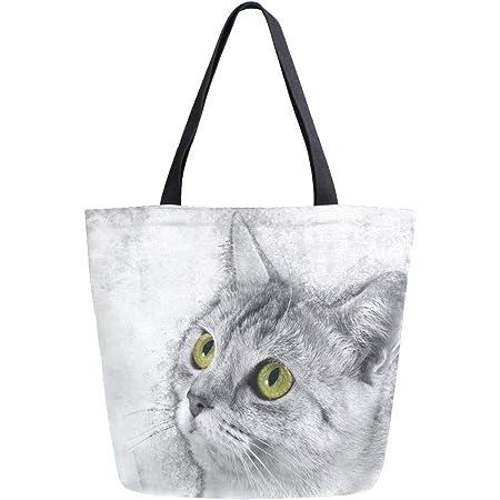 Mnsruu Canvas Handtasche Schultertasche für Damen, Einkaufstasche, Crossbody-Tasche, Yorkshire Terrier, Einkaufstasche, lässiger Strand, multifunktionale Tasche für Damen