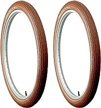 Fat Frank Schwalbe Kevlar Guard Wire Bead Clincher Bike Tire 29 x 2 Bundle