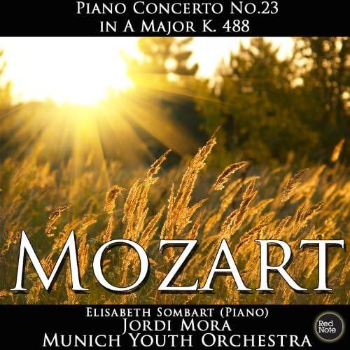 Munich Youth Orchestra & Jordi Mora