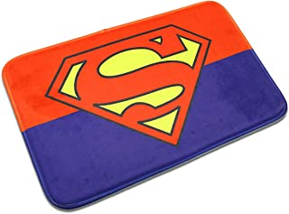 Best superman bath mat Reviews