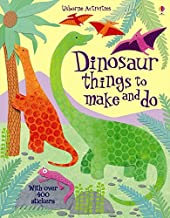 Dinosaur Things to Make and Do