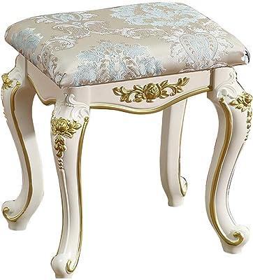 Amazon Com Design Toscano Madame Bouvier Boudoir Stool