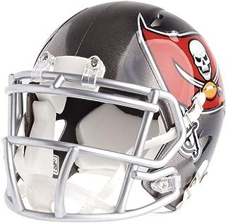 buccaneers mini helmet