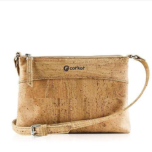 5c061447601a Cork Handbags: Amazon.com
