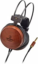 Audiophile ATH-W1000X Closed-back Dynamic Cherywood Headphones