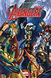 All new Avengers - Tome 01 de Mark Waid