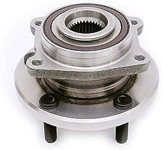 Best chrysler 200 wheel bearing noise Reviews
