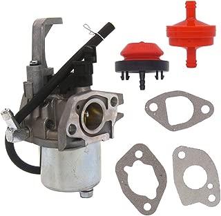 NIMTEK New Carburetor For LCT 03021 and 03022 208cc GEN I Snow Engine Motor Snowblower