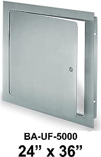 Acudor UF-5000 Access Door 24