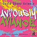 Avi'ously Aviance (feat. EJ Aviance, Kevin Aviance, Perry Aviance, Mother Juan Aviance) [Avi'ous Instrumental]