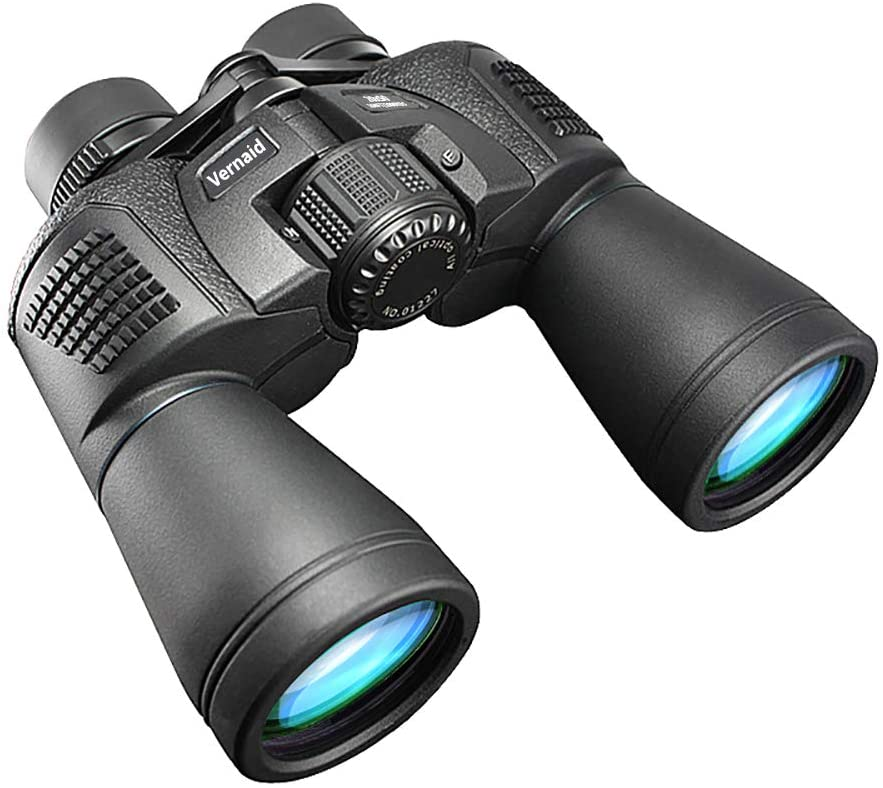 20X50 Overseas parallel import regular item SEAL limited product Binoculars for Adults Low Vision Light Waterproof Night H