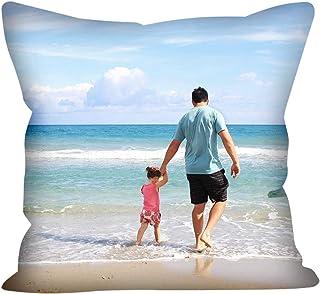 Almohada personalizada, almohadas de foto personalizadas, 13