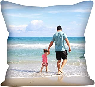 Best personalized photo throw pillows Reviews